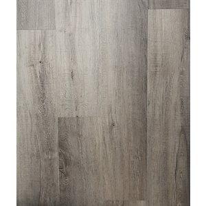 1-Série Stone Mountain * 6x36 gris