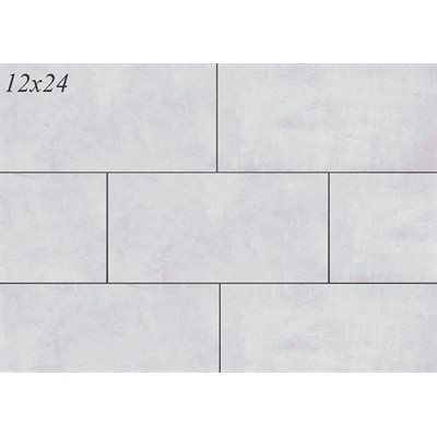 Série CB3561 • Béton Lappato