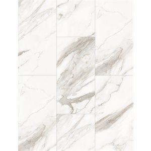 4-Série En-Core * 12x24 Bianco