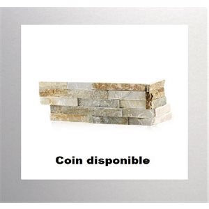 Série Méditerranée * Coin 6x18
