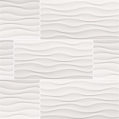 Série Dymo • 12x24 Wave