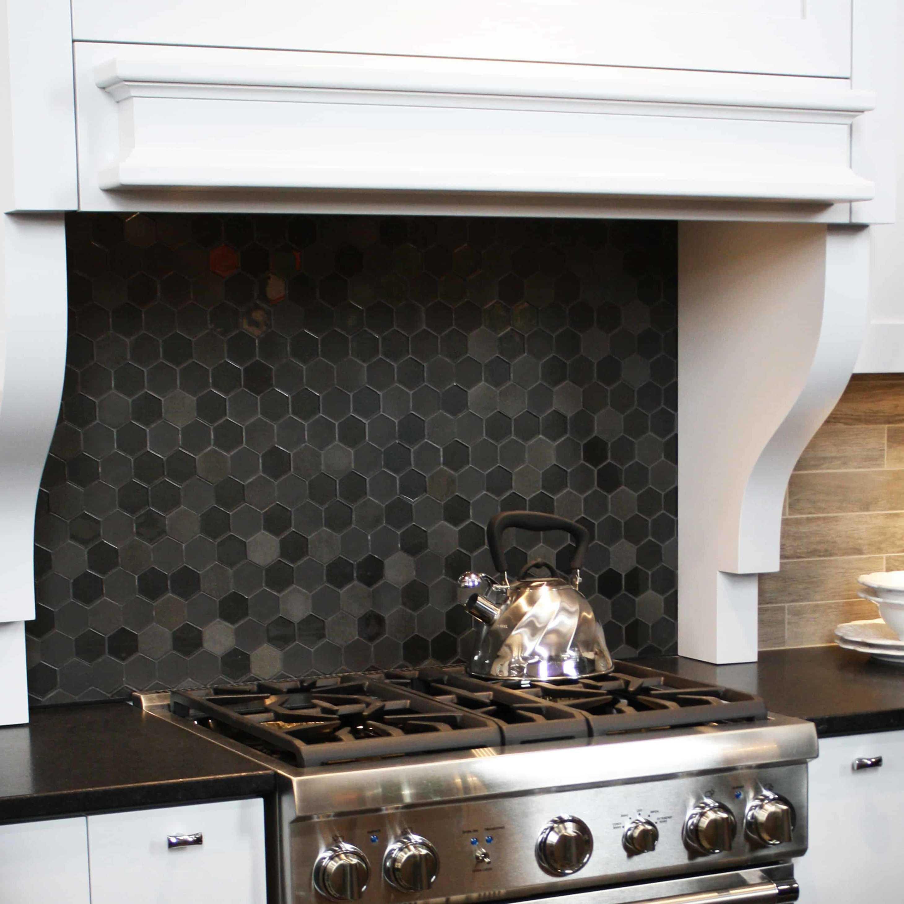 dosseret-tuiles-ceramique-hexagones-cuisine