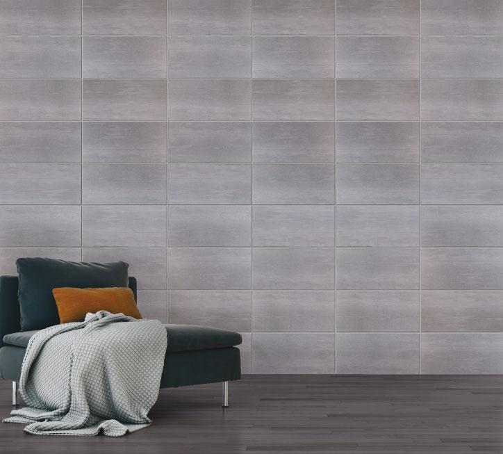 living room ceramique
